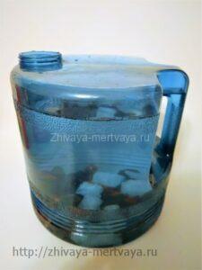 Минералы в воде