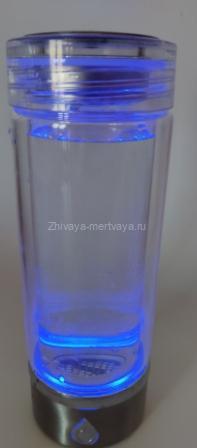Генератор водородной воды aquabullet